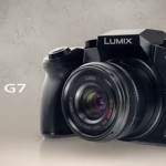 Panasonic G7 Camera in Stock and Shipping