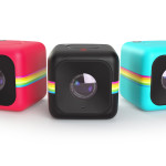 Polaroid Cube+ Lifestyle Action Camera Announced