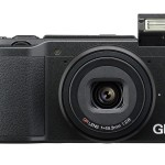 Ricoh GR II Camera Officially Announced