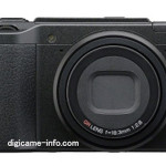 Ricoh GR II Camera Images Leaked