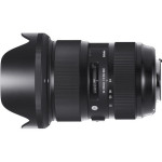 Sigma 24-35mm f/2 DG HSM Art Lens Officially Announced