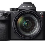 Sony A7RII Full-Frame Mirrorless Camera Officially Announced