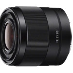 Sony FE 28mm f/2 Lens Reviews and Samples