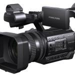 Sony NXCAM HXR-NX100 Professional Camcorder Announced