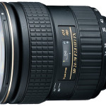 Tokina AT-X 24-70mm f/2.8 PRO FX Lens Release Date
