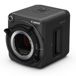 Canon ME20F-SH Camera Announced with 4 million ISO