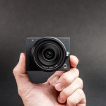 E1 is The World's Smallest Micro Four Thirds 4K Camera