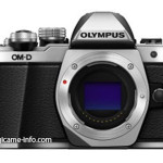 Full Olympus E-M10 Mark II Specs Leaked
