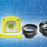 Lensbaby Announce New Creative Mobile Kit