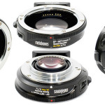 Metabones Announces Speed Booster ULTRA 0.71x for Micro Four Thirds Cameras