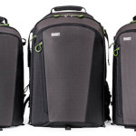 MindShift Gear's First Light Outdoor Photography Backpacks