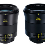 New Zeiss Otus Wide Angle Prime Lens To Be Announced in September