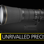 Nikon 600mm f/4E FL ED VR vs 600mm f/4G ED VR Comparison