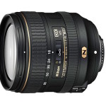 Nikon AF-S DX Nikkor 16-80mm F2.8-4E ED VR Lens Officially Announced