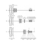 Nikon Patent for 10-65mm f/1.9 Lens for Compact Cameras