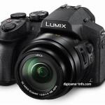 Panasonic FZ330 SuperZoom Bridge Camera Images and Specifications