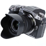 Panasonic G7 Gets Silver Award from Dpreview
