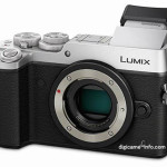 Panasonic GX8 Full Specifications Leaked