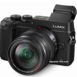 Panasonic GX8 MFT Mirrorless Camera Images and Specifications
