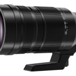 Panasonic Leica DG 100-400mm f/4-6.3 and Lumix G 25mm f/1.7 Lenses Announced