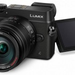 Panasonic GX8 MFT Camera in Stock and Shipping