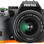 PENTAX K-S2 Firmware Update Version 1.02 Released