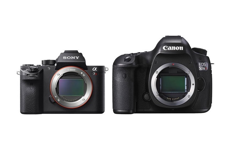 sony-a7r-ii-vs-canon-5ds-r-comparison