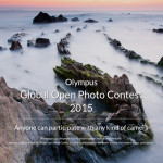 Olympus Launches Global Open Photo Contest 2015
