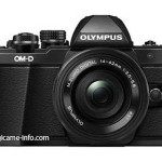 New Olympus E-M10 Mark II Images Leaked