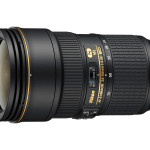 Nikon 24-70mm f/2.8G ED vs 24-70mm f/2.8E ED VR Specifications Comparison