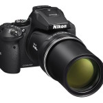 Nikon Coolpix P4000 Coming with 200x Optical Zoom Lens