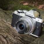 Olympus E-M10 Mark II Gets Silver Award from Dpreview