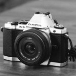 Olympus E-M5 Micro Four Thirds Camera Listed as Discontinued