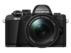 olympus-om-d-e-m10-ii-front