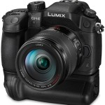 Panasonic LUMIX GH4 V-Log L Function Firmware Upgrade Priced for $99