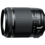 Tamron 18-200mm F/3.5-6.3 Di II VC Lens Announced