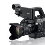 Sony PXW-FS5 4K Compact Super 35mm Camcorder Announced