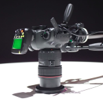 Canon 120MP DSLR Prototype shown at Canon Expo 2015