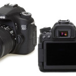 More Canon EOS 80D DSLR Camera Rumors