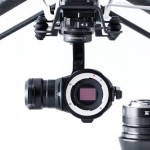 DJI Zenmuse X5/X5R 4k Micro Four Thirds Drone Camera Announced