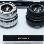 Fujifilm XF 35mm f/2 Lens Coming on October 21