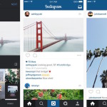 Instagram Now Supports Landscape and Portrait Formats