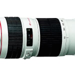 New Canon EF 70-200 L Lens in the Works