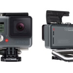 New Entry-level GoPro HERO+ Action Camera with Wi-Fi Announced for $199.99
