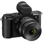Nikon 1 V4 Rumored Specifications