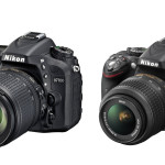 Nikon D7100 and D5200 Firmware Updates V1.03 Released