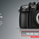 Panasonic Lumix GH4R Announced and Coming to Europe Only for £1199