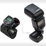 Phottix Announces Laso Transmitter and Receiver for Canon Flashes