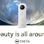 Ricoh Theta S Camera Specs Leaked