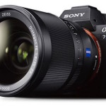 Sony A7SII Full-Frame Mirrorless Camera Now Available for Pre-order